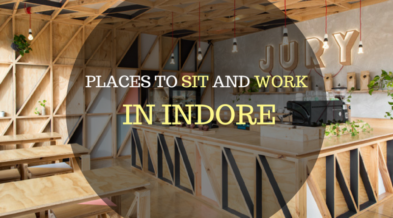 coworking indore