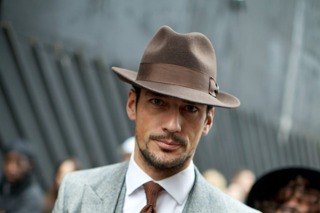 fashion, male, model, England, hats, dress, royalty