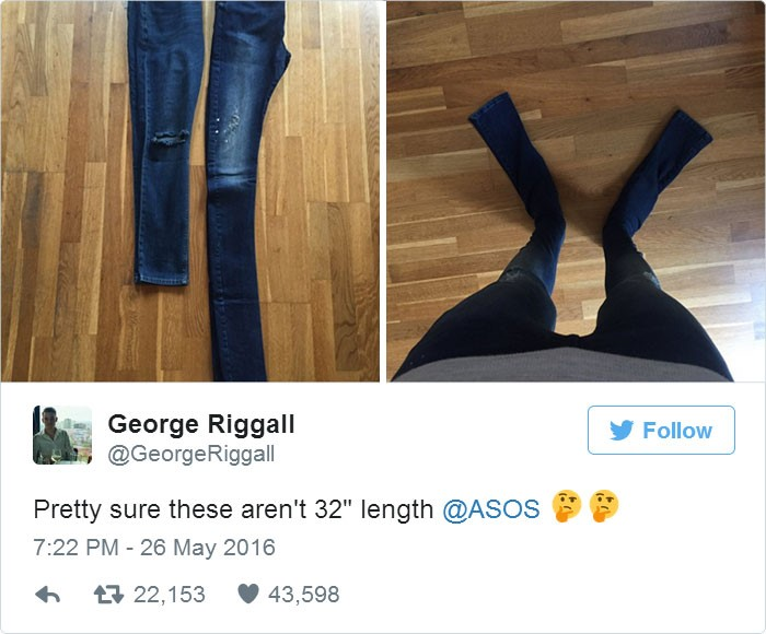online shopping, funny, pant, jeans, long