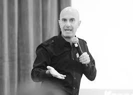 Robin Sharma, motivation, speaker, Canada, India, popular, author