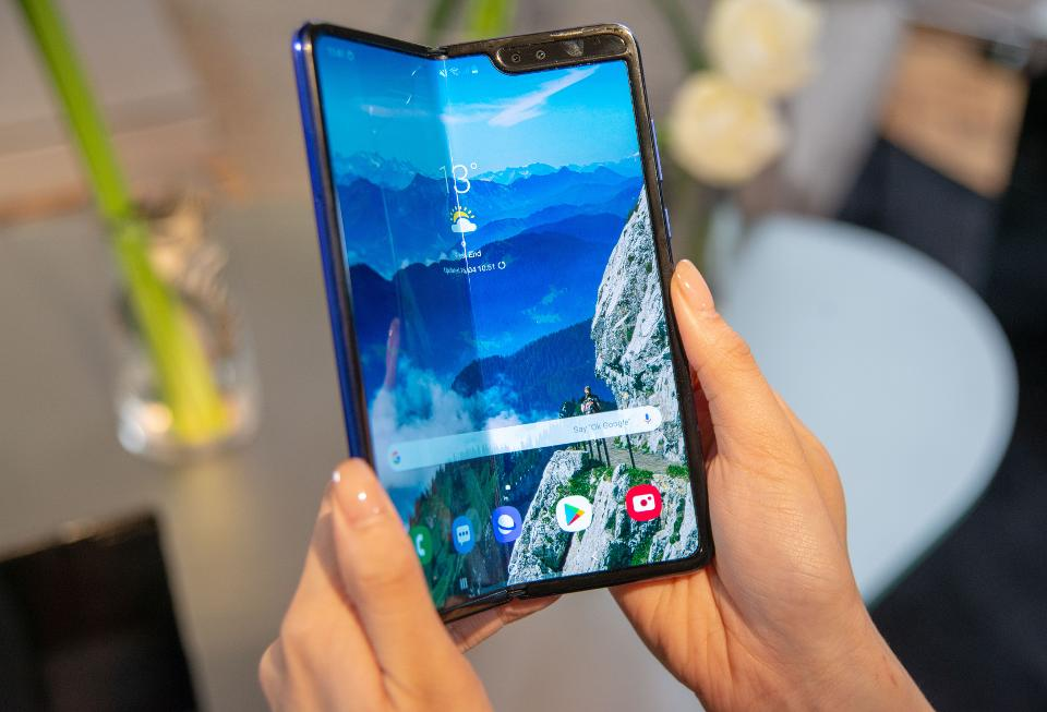 The best upcoming android phones of 2020