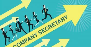 COMPANY SECRETARY PROFESSION