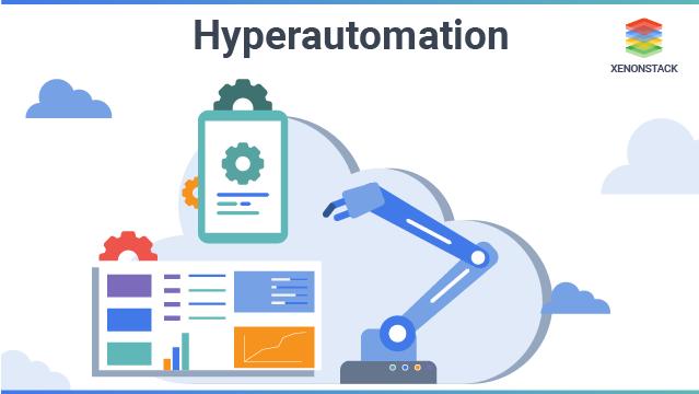 Hyperautomation Image