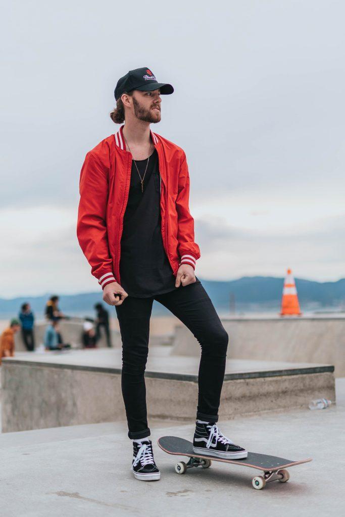 free style clothing
