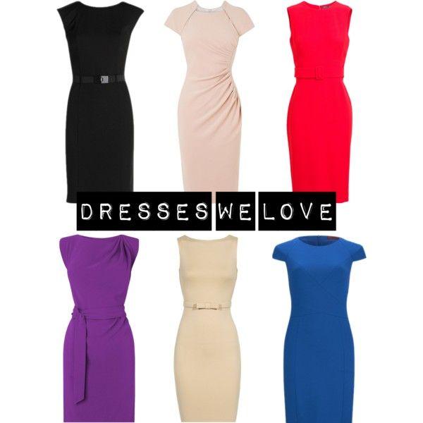 statement dresses