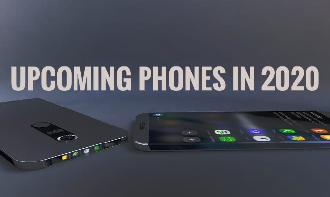 The upcoming smartphones of India