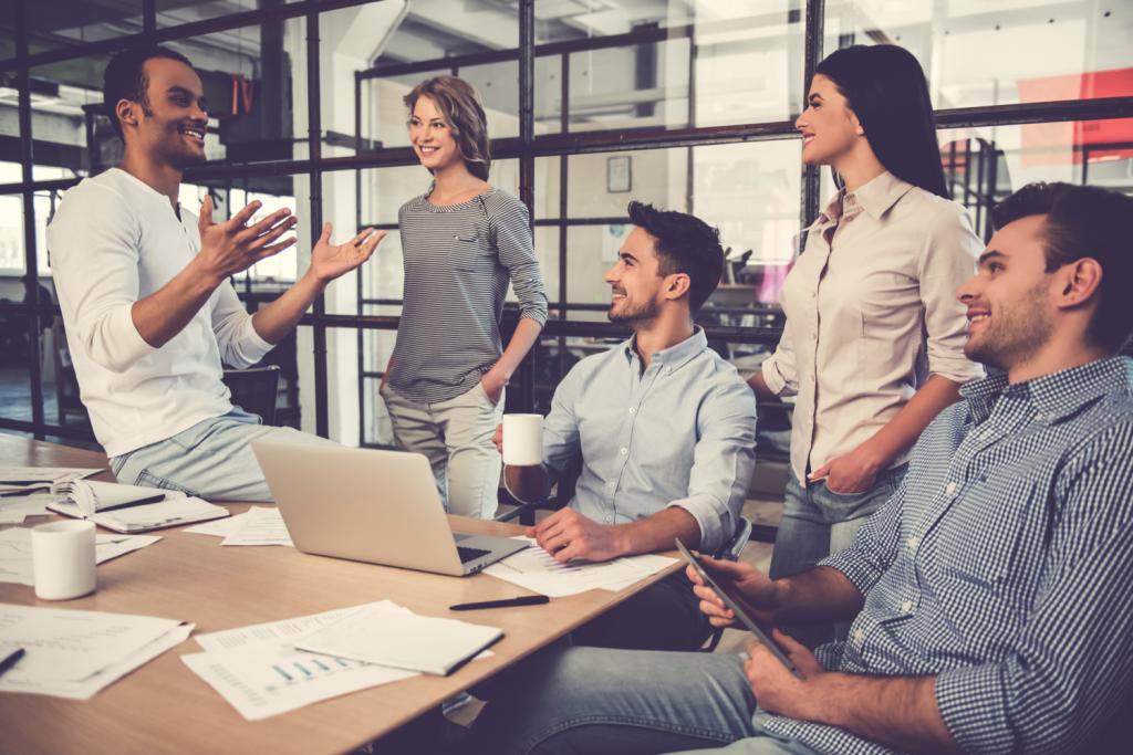 employ people entrepreneurship start your own business
