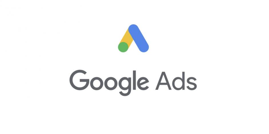 Google Ads Logo Image