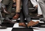 A Guide To Men's Shoe Colour Combinations 2021