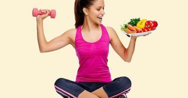 Workout Nutrition: 5 Things To Include In Your Diet