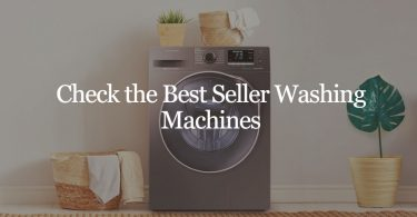 5 Most Important Washing Machine Properties