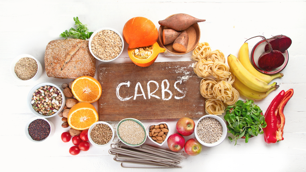 Our Life in Carbohydrates