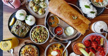 Street Foods Of India 2021