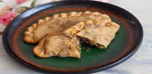 Sidu, Manali, Himachal pradesh, street food