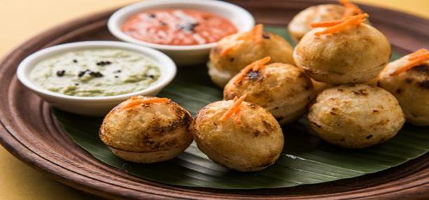 PADDU, Tamilnadu, street food