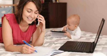 How I Succeed Being A Single Mom As Entrepreneur