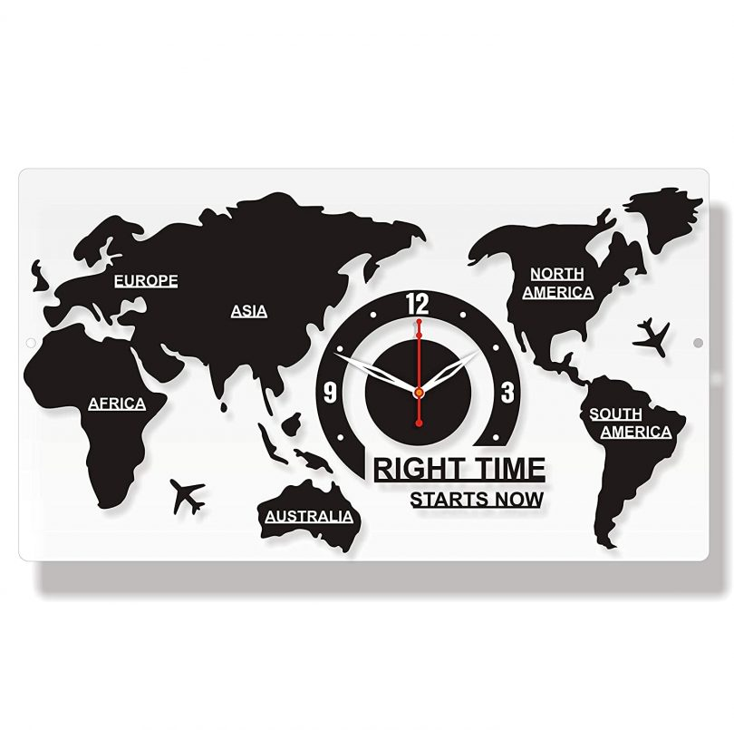 Top 5 Best Wall Clock For Home Decoration