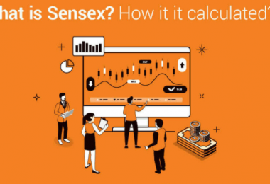 WHAT IS SENSEX AND HOW IS IT CALCULATED - A Simple Guide