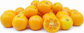Calamondin Limes Information and Facts