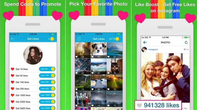Increase Instagram Profile and Brand with Reliable and Guaranteed GetInsta App