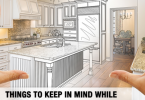 Things to Keep in Mind While Setting Up a Home