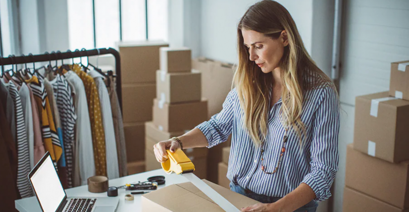 E-Commerce Shipping Considerations - A Startup Guide