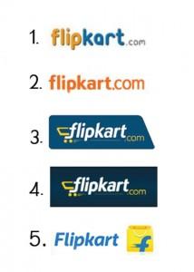 Proper Logo Flipkart