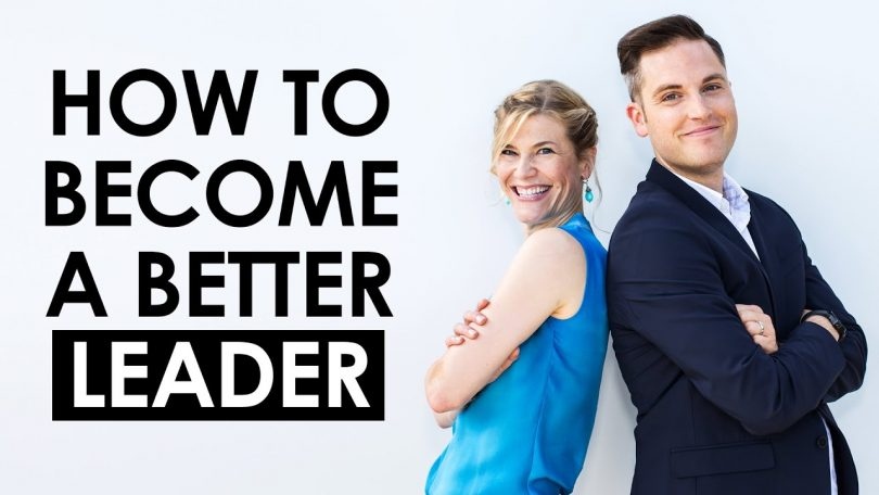 How to Become a Better Leader:
