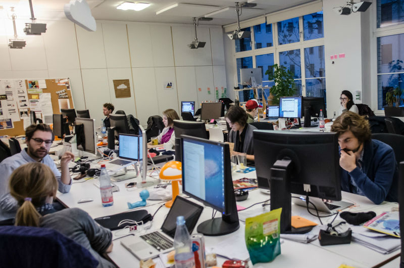 Why Millennials are Attracted to the Startup Work Culture