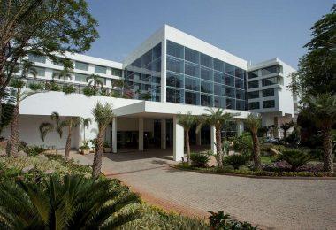 Radisson Blu Plaza Hotel Hyderabad Banjara Hills
