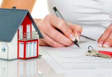 6 Easy Steps to Your Home Loan Application