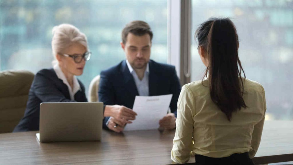 How to Come Out of Your Shell at Interview Time