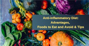 Anti-inflammatory Diet: Advantages, Foods to Eat and Avoid & Tips